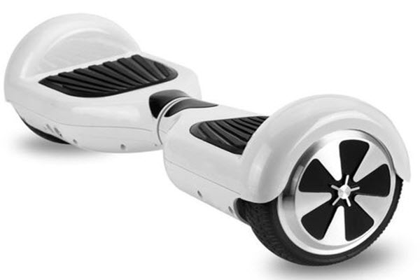 Ruichy 2-Wheel Electric Scooter
