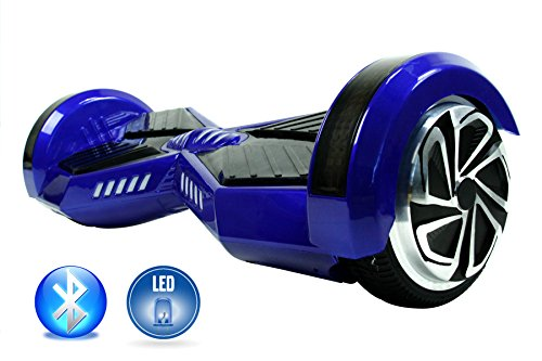 Anhell Hover Boost, Airboard Scooter, Hoverboard Two Wheel elf Balancing Scooters Electric Scooter