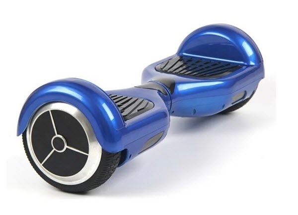 HoverBoost HoverBoard 2015 Two Wheels Self Balancing Smart