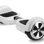 How A Self Balancing Scooter Works?
