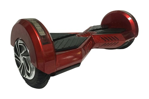 Leray Self Balancing Scooter Balance Motion 6.5 inch Two Wheel Hoverboard