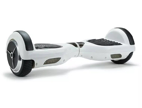 Mini Smart 10 Tire Smart Self-balancing Two-wheel Electric Scooter