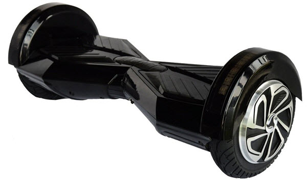 Skque 8 Smart Two Wheel Self Balancing Electric Scooter