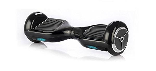 Kebe Hot 2 Wheel Scooter Mini Skateboard