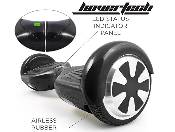 My Color Smart By HoverTech - Self Balancing Scooters