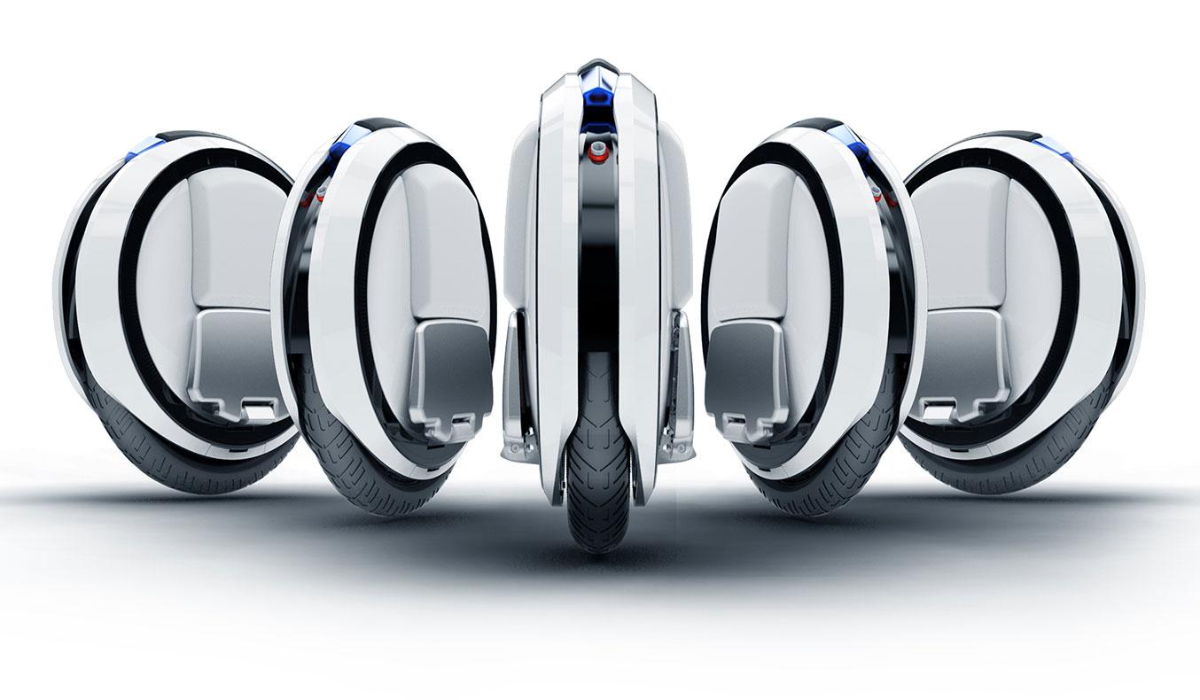 Ninebot One E+