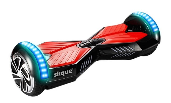 Skque 10″ Self-Balancing Scooter
