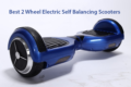Top Five 2 Wheel Electric Self Balancing Scooters Of 2016