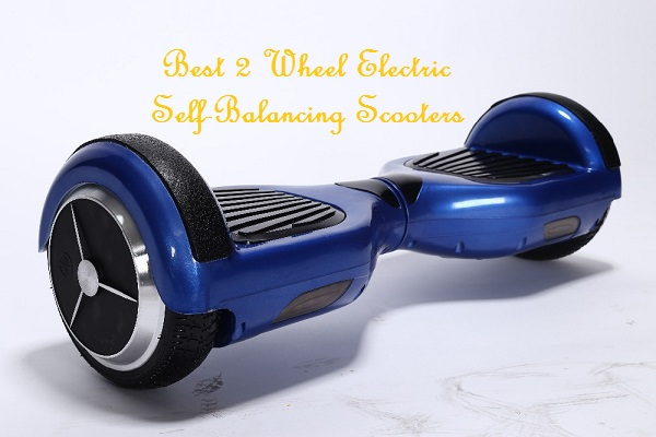 Top-Five-2-Wheel-Electric-Self-Balancing-Scooters-Of-2016