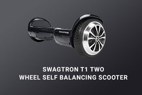 Swagtron T1