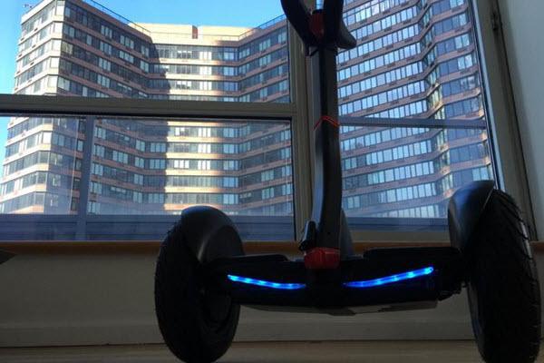 Segway MiniPro LED