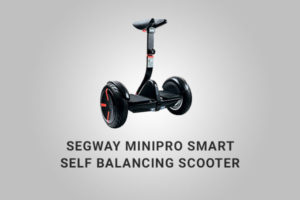 Segway miniPro Smart Self Balancing Scooter