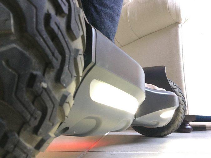 EPIKGO Hoverboard Tyres