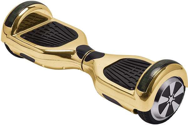 Skque Hoverboard Review