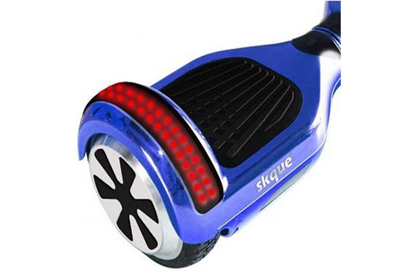 Skque 6.5 Inch Hoverboard