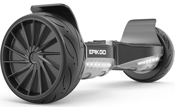 EPIKGO Sport Hoverboard