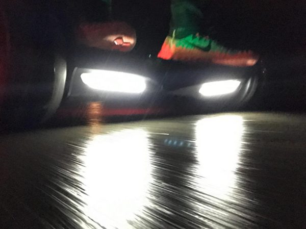 EPIKGO Sport Hoverboard LED Lights