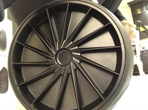 EPIKGO Sport Hoverboard Tires