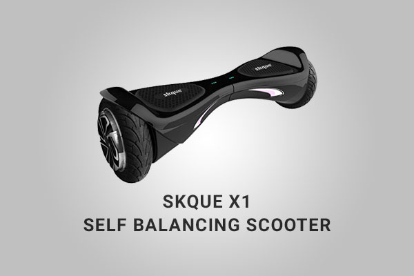 Skque X1 Hoverboard