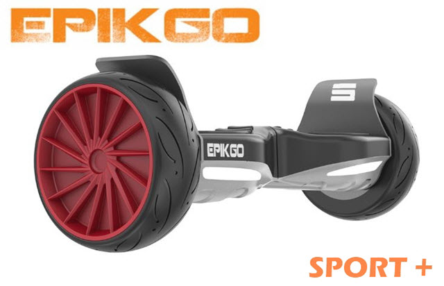 EPIKGO Sports Plus Review