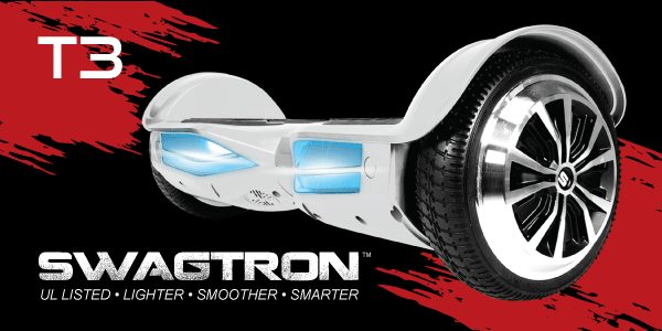 Swagtron T3 Self Balancing Scooter