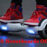 Top 10 Hoverboards Of 2017
