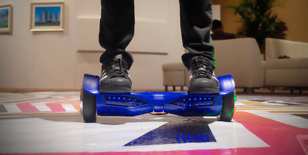 Ride-on Hoverzon XLS Hoverboard