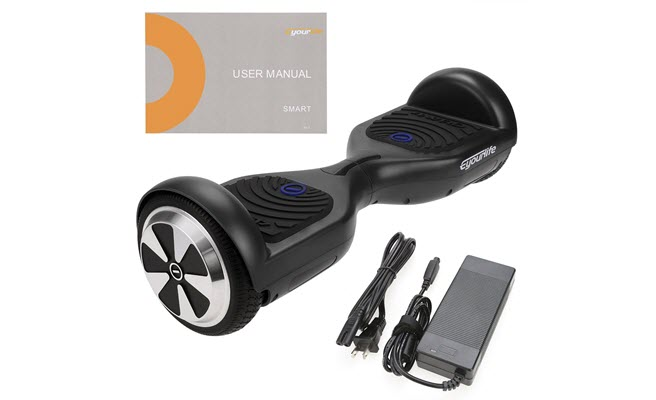 Chic Eyourlife self balancing scooter