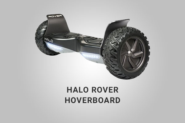 Halo Rover Selfbalancing scooter