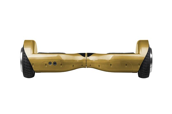 InMotion Mohawk R6 Self Balancing Scooter