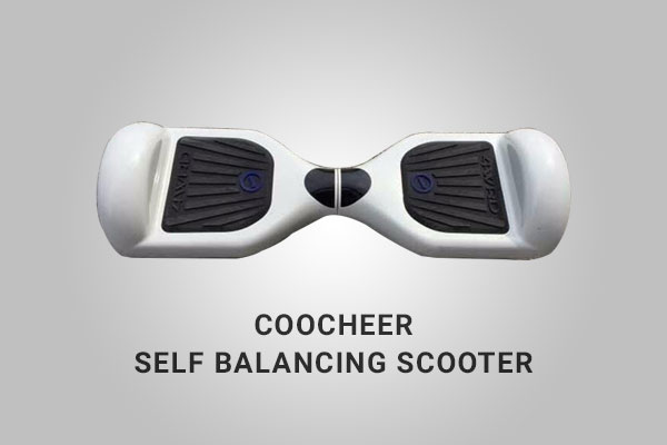 Coocheer Hoverboard Review