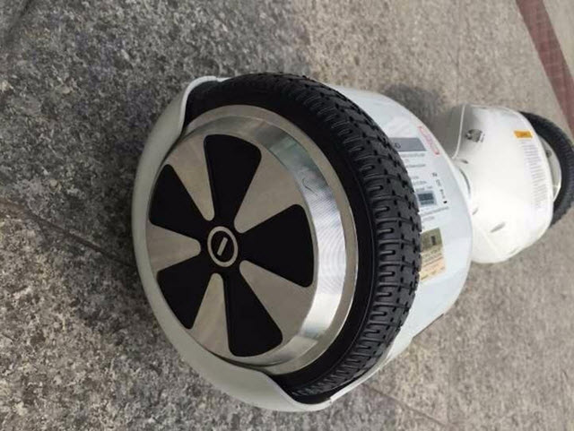 Coocheer Hoverboard Tires