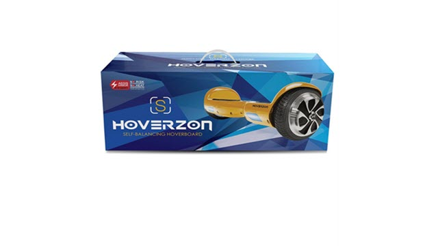 Hoverzon S Pack