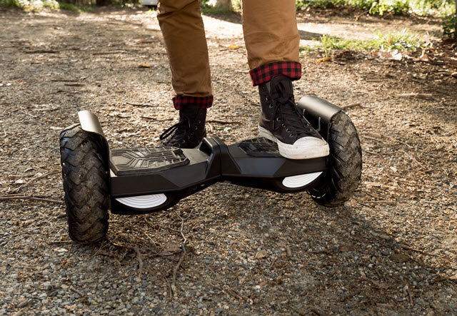 Swagtron T6 Hoverboard Review