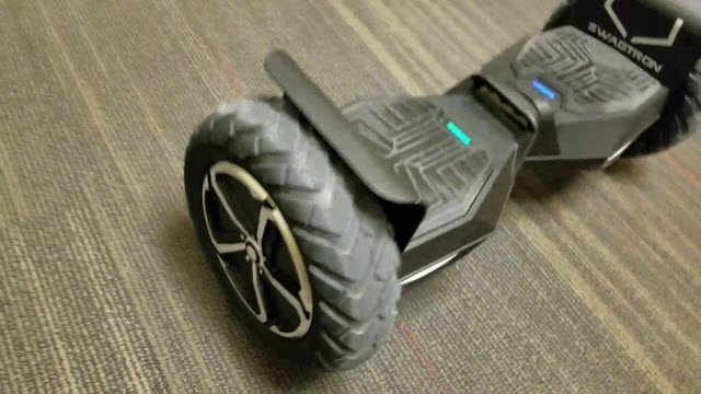 Swgatron T6 Hoverboard