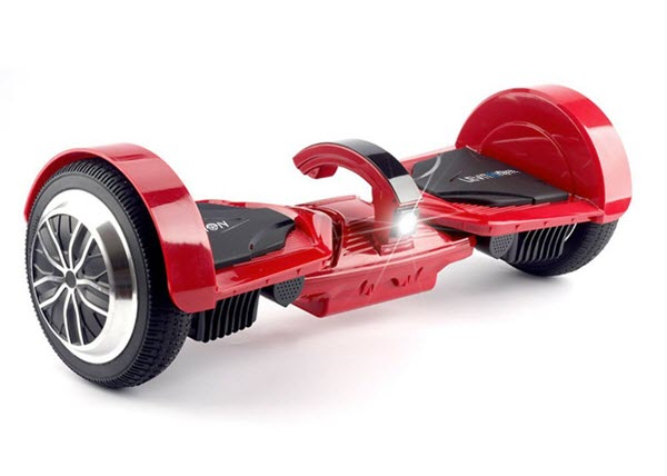 LEVIT8ION Hoverboard Box