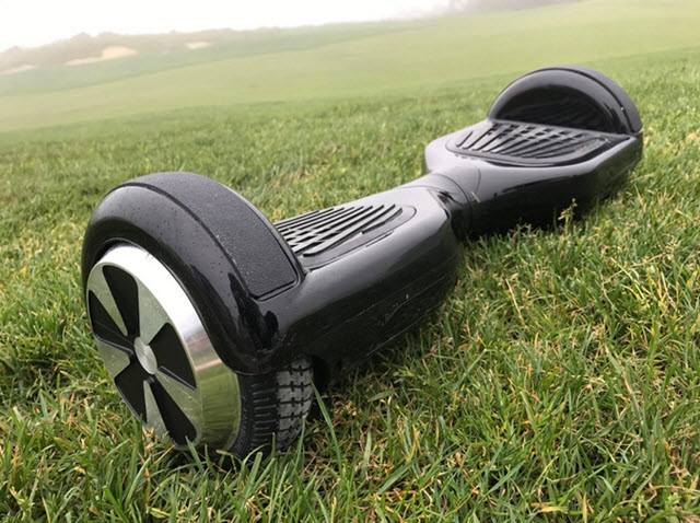 SagaPlay F1 Self Balancing Scooter