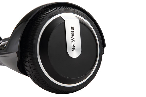 megawheel hoverboard wheel