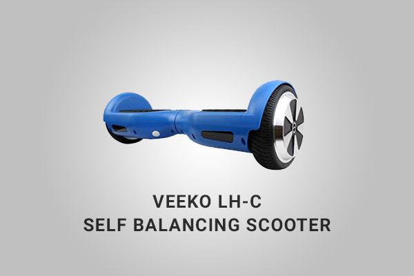 VEEKO LH-C Hoverboard
