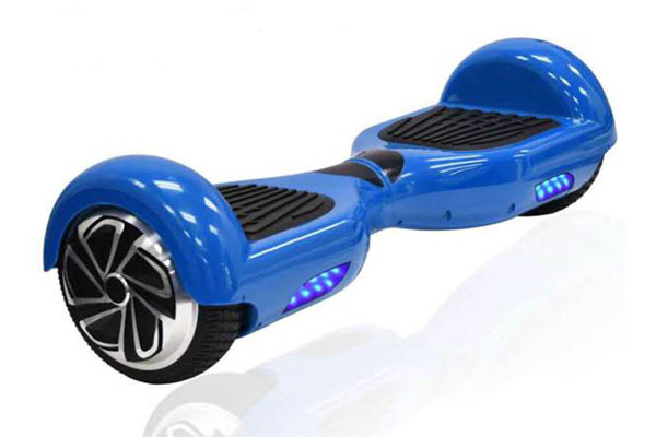 XtremepowerUS 6.5″ Self Balancing Scooter Review