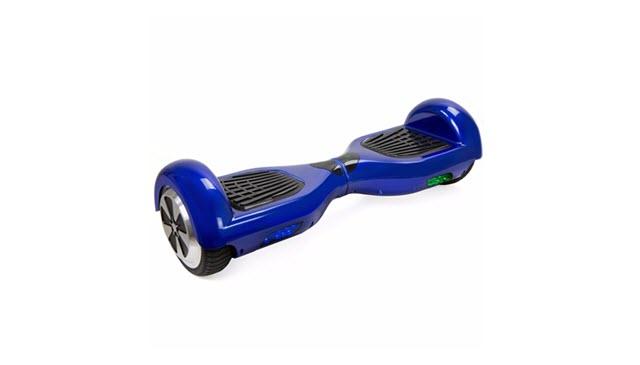 XtremepowerUS Self Balancing Scooter