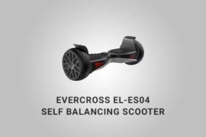 Evercross EL-ES04 Self Balancing Scooter