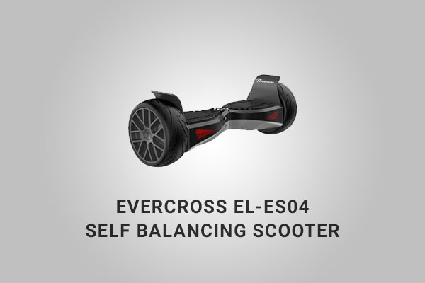Evercross EL-ES04 Hoverboard