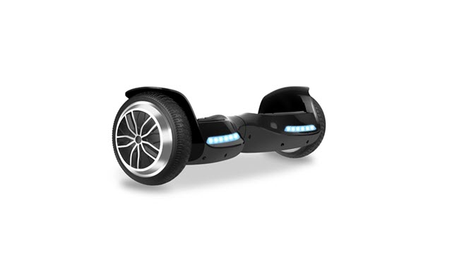 OTTO Self Balancing Scooter