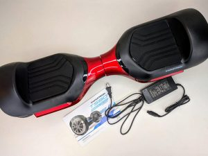 SwagTron T580 Self Balancing Scooter