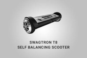 Swagtron T8 Self Balancing Scooter
