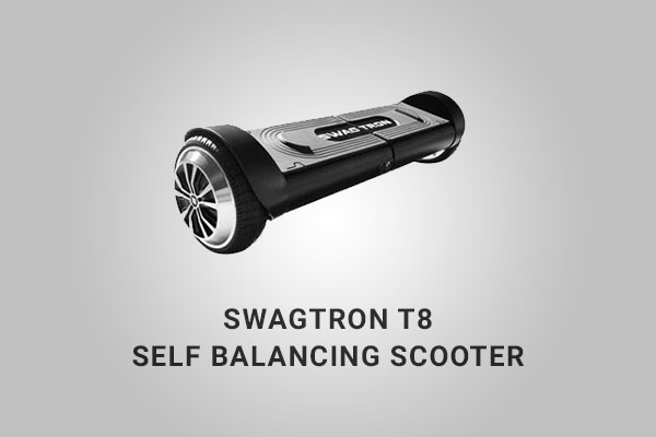 Swagtron T8 Hoverboard