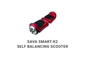 SAVA SMART-K2 Self Balancing Scooter
