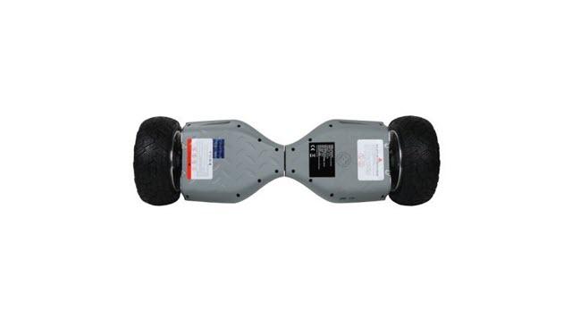 Meta Hummer Tires