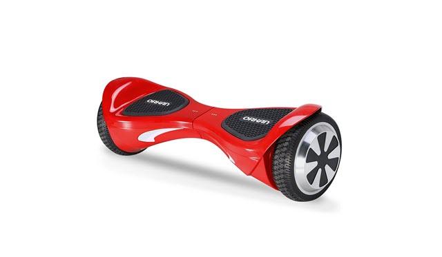 ORKAN Hoverboard
